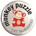 Monkey Puzzle Day Nurseries