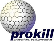 Prokill Professional Pest Prevention